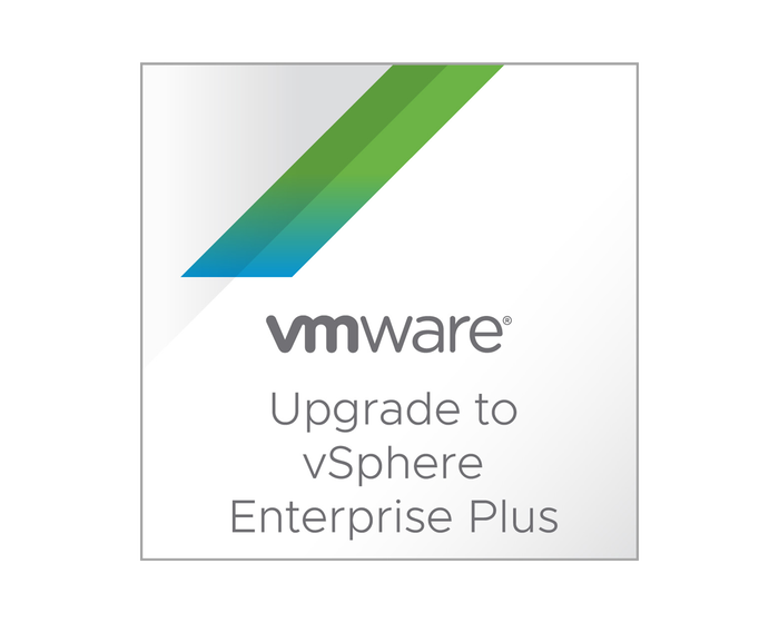 Actualización a vSphere Enterprise Plus