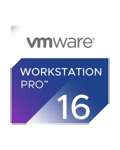 Actualización a Workstation16Pro
